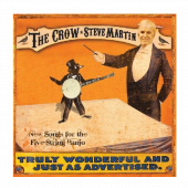 Steve Martin CD- The Crow