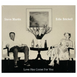 Steve Martin LP- Love Has Come For You