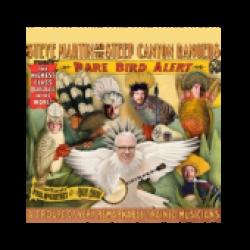 Steve Martin CD- Rare Bird Alert